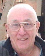 Paul Gaskell G4MWO